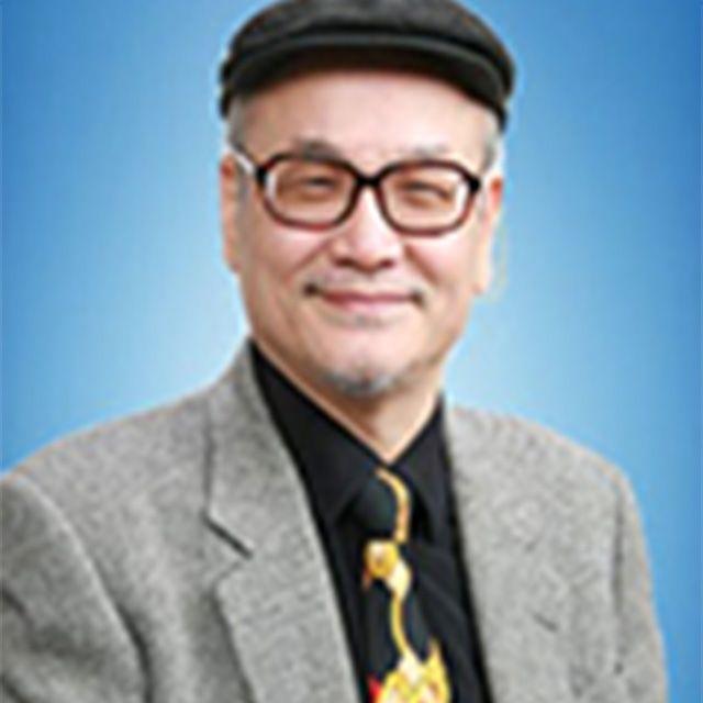ムッシュ クロード先生-プロフ画像