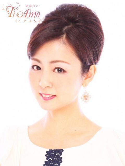 YUKIE(ユキエ)先生-プロフ画像