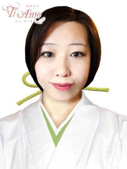 舞香(マイカ)先生-プロフ画像