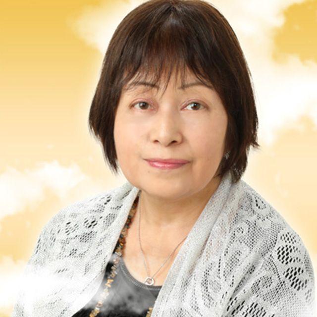 悠鈴(ユウリ)先生-プロフ画像