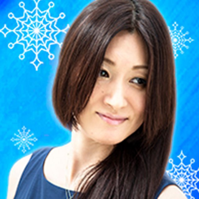 雪下氷姫(ユキシタヒメ)先生-プロフ画像