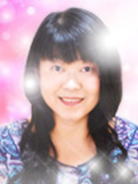 アリサ直子(ナオコ)先生-プロフ画像