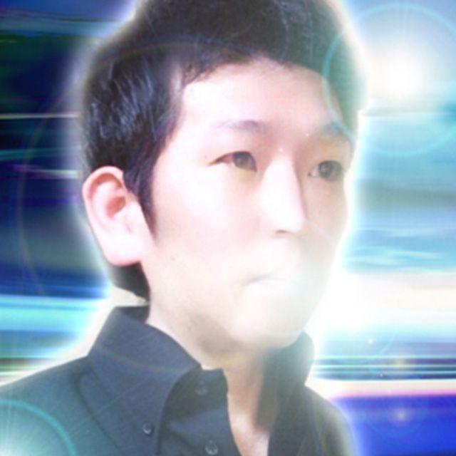 秀嶋(シュウメイ)先生-プロフ画像