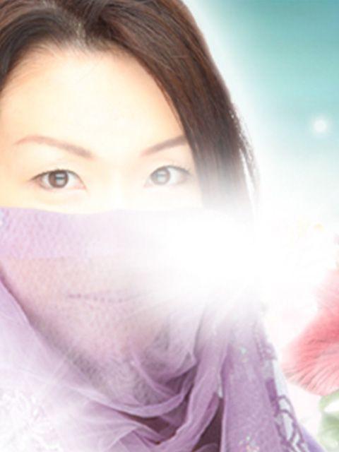 神女(カミンチュ)先生-プロフ画像