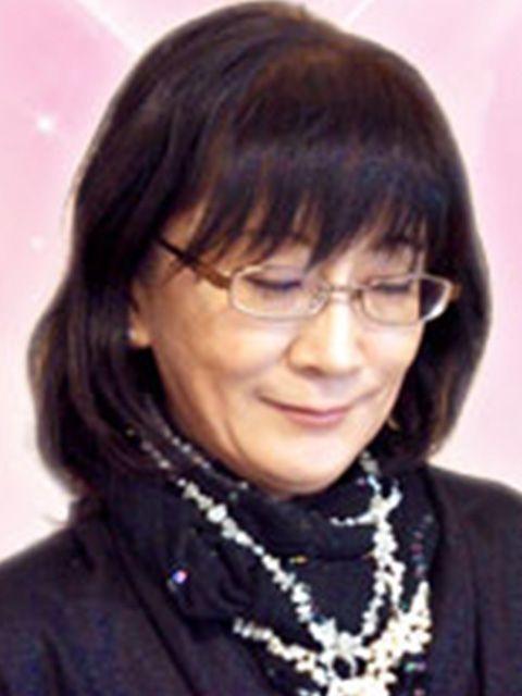 優歌(ユウカ)先生-プロフ画像