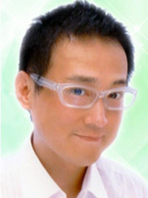 りゅうき先生-プロフ画像