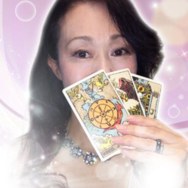 Shiena(シエナ)先生-プロフ画像