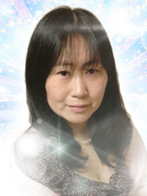 弥依美(ミイミ)先生-プロフ画像