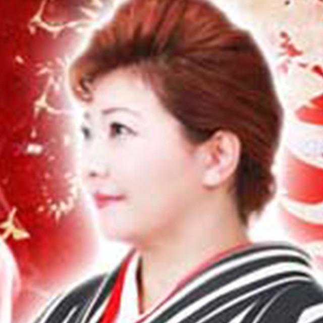 今上妃和子(イマガミキワコ)先生-プロフ画像
