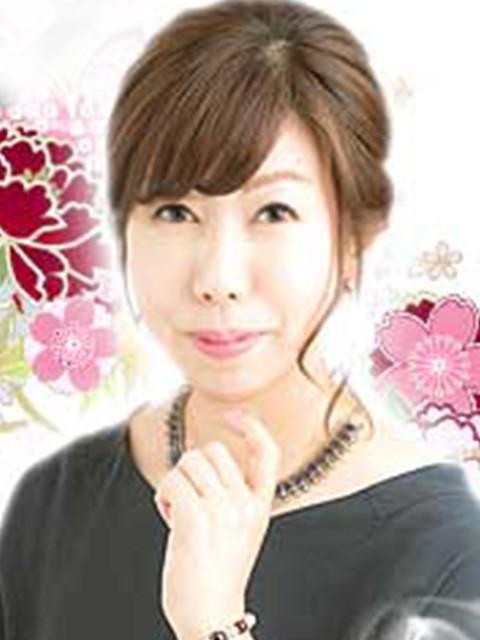 平葉優夢(ヒラハユメ)先生-プロフ画像