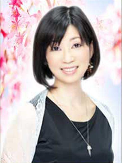 香桜(カオン)先生-プロフ画像