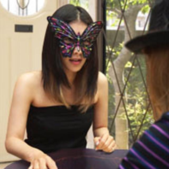 大黒蝶(だいこくちょう)先生-プロフ画像