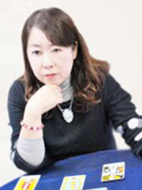 未麗(ミレイ)先生-プロフ画像